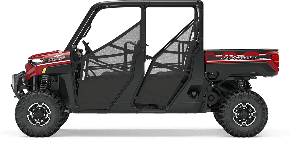 2019 Polaris Ranger Crew XP 1000  - polaris