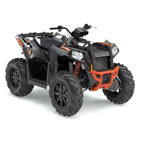 ATV Polaris Scrambler XP 1000 EPS '17