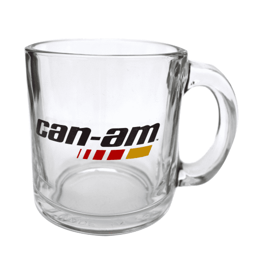 PROMOTIONALE ATVROM Cana Can-Am