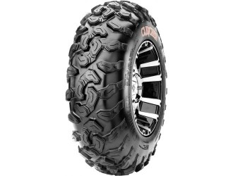 CST:CU03 26X9-14R 6PR CLINCH MUD & SNOW E-MARK 48M