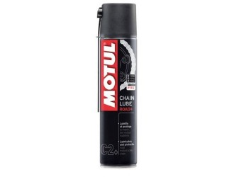 MOTUL C2+ Chain Lube Road Plus 0.4L