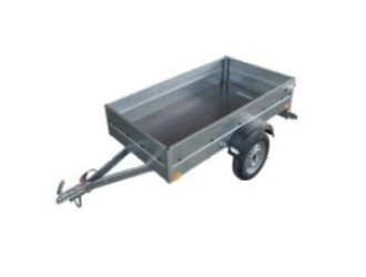 Repo Star Trailer PED 2412/07 RDS