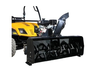 BERCOMAC profesional snowblower 167 cm, Kohler engine 23HP