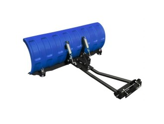 Shark Snow Plow 52 (132cm) cu adaptoare - blue