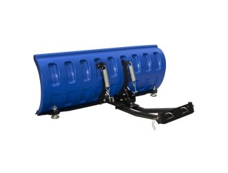 Shark Snow Plow 60 (152cm) cu adaptoare - blue