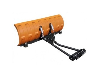 Shark Snow Plow 60 (152cm) cu adaptoare - orange