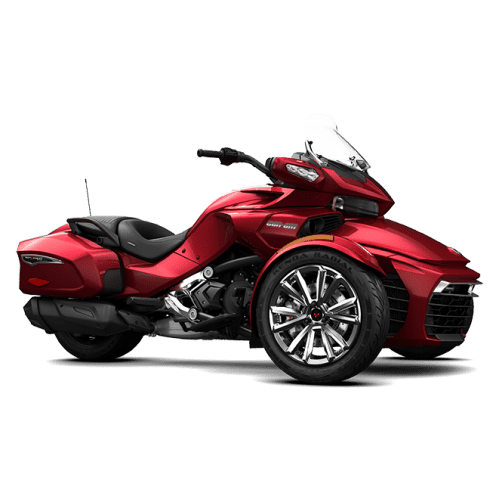 Can-Am Spyder F3 Limited 2016