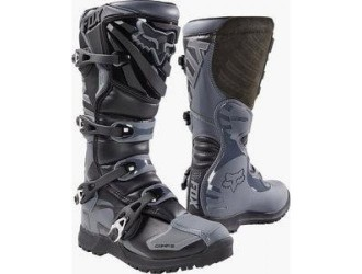 FOX  Comp 5 Offload Boot -17780 Grey-Black