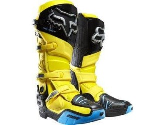 FOX  Instinct Le Boot -12253-005 Yellow