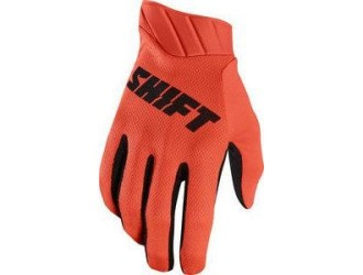 Shift  3LACK AIR GLOVE -18768 Orange