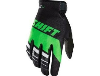Shift  Assault Glove -14604 Green