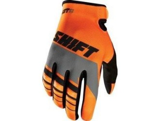 Shift  Assault Glove -14604 Orange