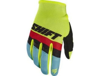 Shift  WHIT3 AIR GLOVE -19098 Flo Yellow
