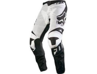 FOX  180 Race Airline Pant -14967 White