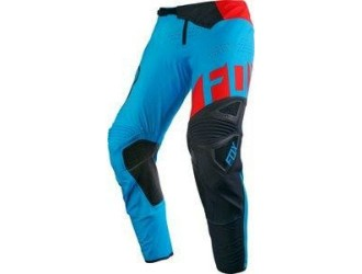 FOX  Flexair Libra Pants -14961 Blue-Orange