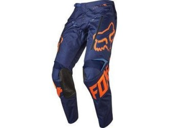 FOX  Legion LT Offroad Pand -18237 Blue