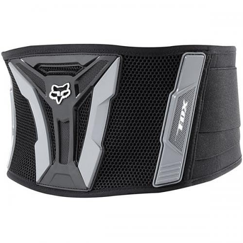 Centuri elastice FOX  Turbo Belt -07038 Grey-Black