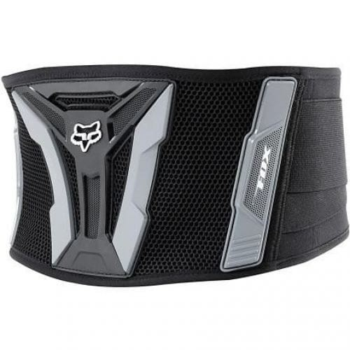 Centuri elastice FOX  Youth Turbo Kidney Belt -07039 Black