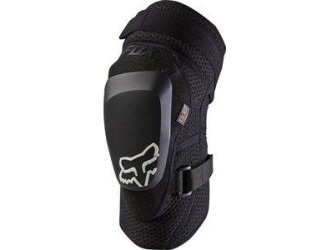 FOX  LAUNCH PRO D3O KNEE GUARD -18493-001 Black