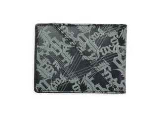 FOX  Slipstream Wallet - 57504 Black