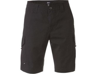 FOX  SLAMBOZO CARGO SHORT -19043-001 Black