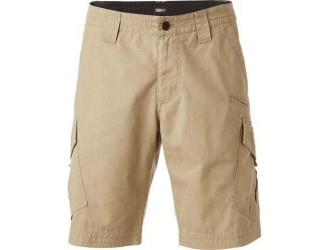 FOX  SLAMBOZO CARGO SHORT -19043-108 Dark Khaki