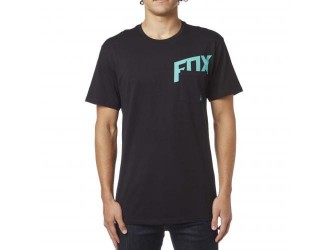 FOX  WOUND OUT SS TEE -19288-001 Black