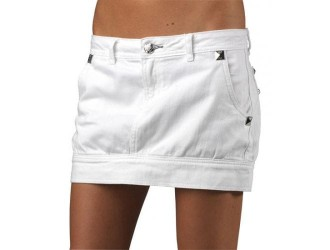 FOX  Girls Posh Skirt -51072 White