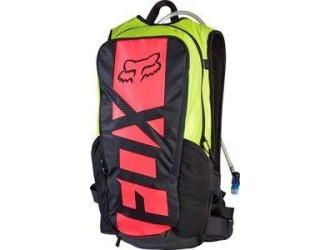 FOX  Large Camber Race D30 Bag -15884 Flo Yellow