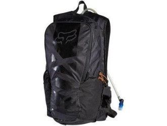 FOX  Large Camber Race D30 Bag 15L -15886 Black