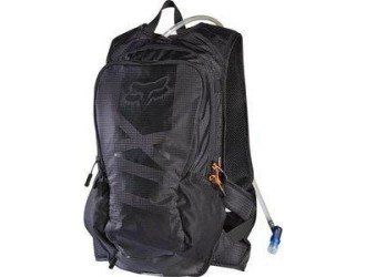 FOX  Small Camber Race Bag D30 -15885 Black