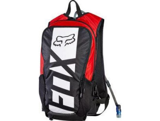 FOX  Small Camber Race Pack -15883 Red