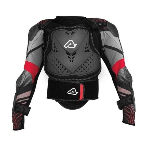 Platose Acerbis Chest Protector Scudo Junior 2.0