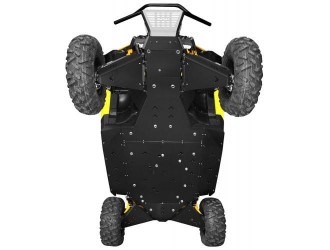 Scut Protectie PHD Can-Am Maverick 1000R Complet