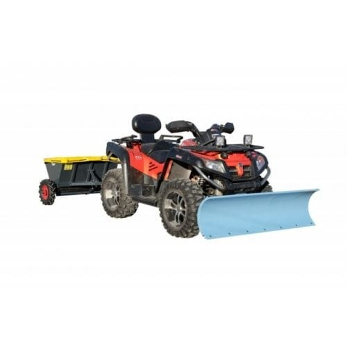 Sararita ATV UTV Iron Baltic 52.2000