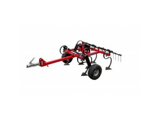 Dispozitiv Cultivare ATV Iron Baltic Quadivator 86200-08