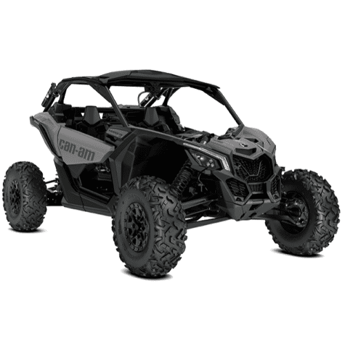 SXS Can-Am Maverick X3 X rs Turbo R '18