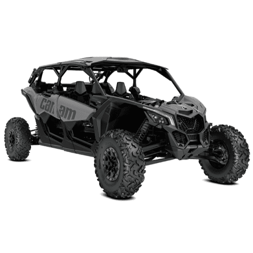 UTV Can-Am Maverick X3 MAX X rs Turbo R '18