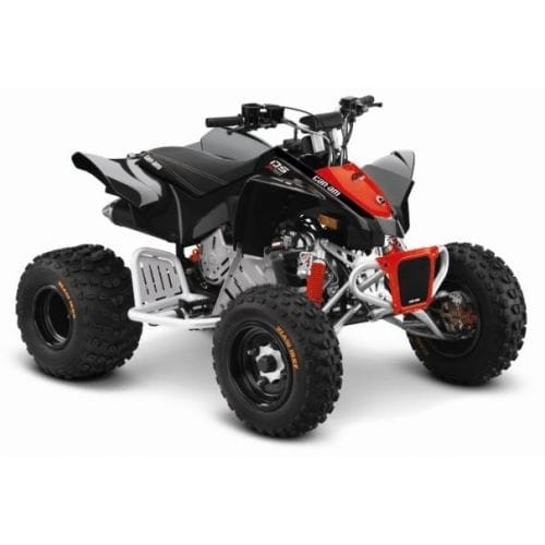 QUAD Can-Am DS 90 X '18