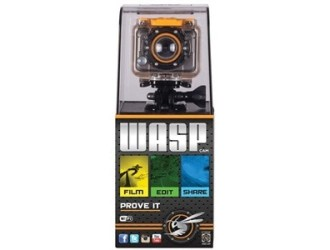 WASPcam 9901 Action-Sports Camera