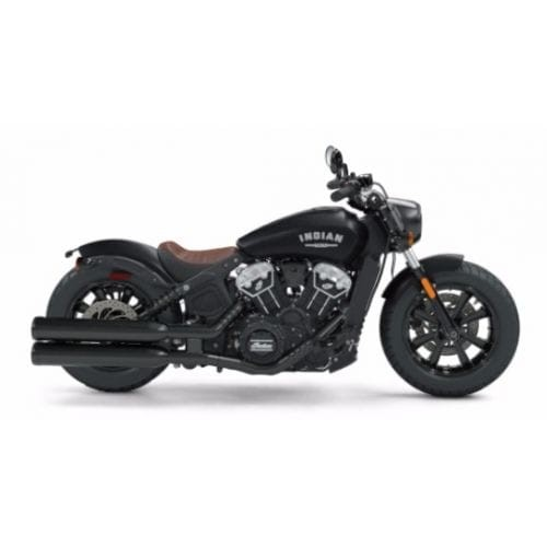 MOTOCICLETE Indian Scout Bobber '18