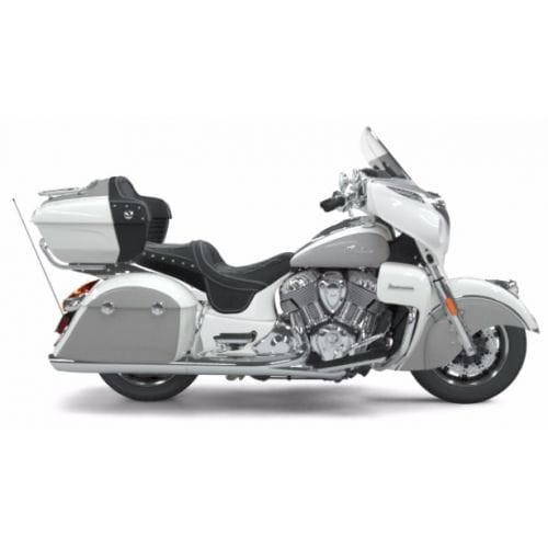 Descriere Indian Roadmaster '18
