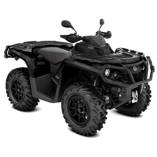 Lichidari stoc ATV Can-Am Outlander XT-P 1000 T3B ABS '18