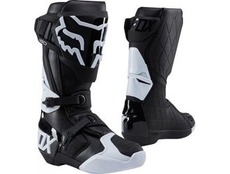 FOX  180 BOOT [BLK]