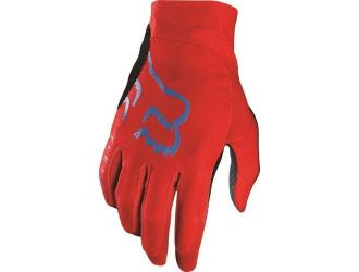 FOX  FLEXAIR GLOVE RED