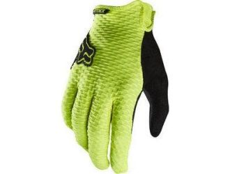 FOX  MX-GLOVE ATTACK GLOVE FLORIDA YELLOW