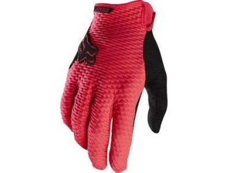 FOX  MX-GLOVE ATTACK GLOVE NEON RED