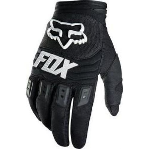 Manusi FOX  MX-GLOVE DIRTPAW RACE GLOVE BLACK