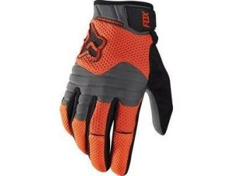 FOX  MX-GLOVE SIDEWINDER POLAR GLOVE FLORIDA ORANGE