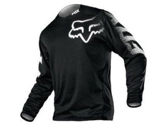 FOX  BLACKOUT JERSEY [BLK]